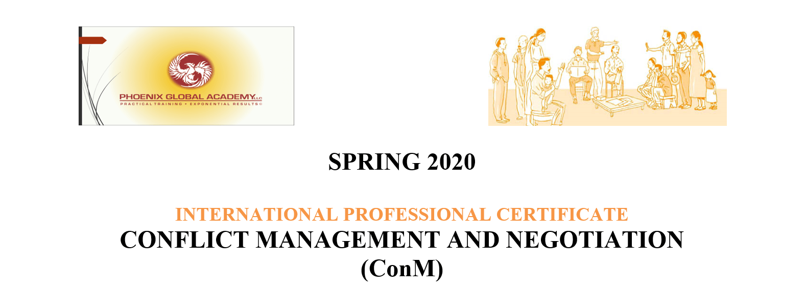 CONFLIC- MANAGEMENT-AND-NEGOTIATION